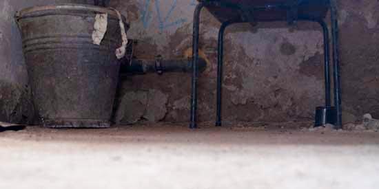 basement mold repair