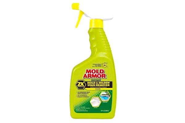 bathroom mold cleaner