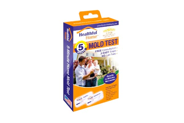 black mold test kits at lowes