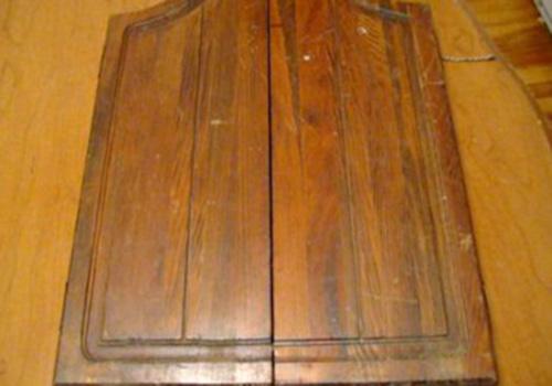 mold furniture problem