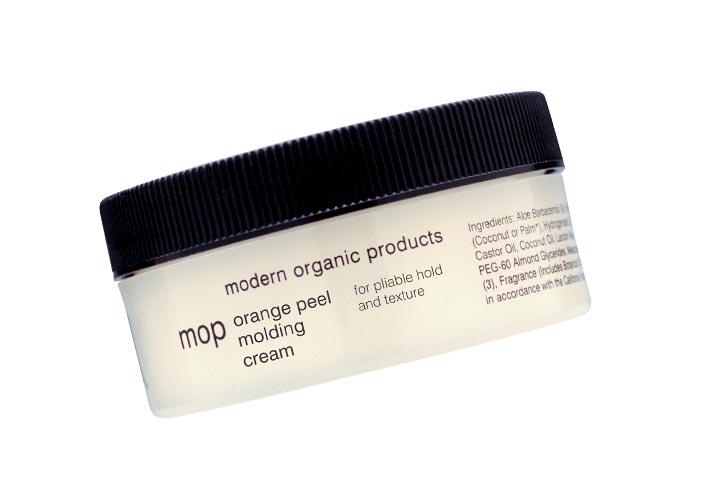 orange peel molding cream mop
