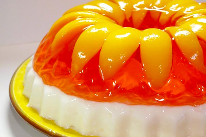 recipe with orange jello cool whip cottage cheese
