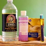 best bathroom cleaner for mold and mildew