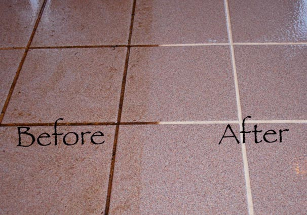 Best Way To Get Rid Of Mildew On Tile Grout - Bathtub mildew removal