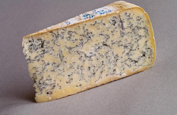 Gorgonzola Cheese mold