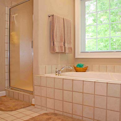 How to clean black mold in dangerous bathroom - How to clean black mold in bathroom ...