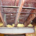 How to Get Rid of Black Mold and Mildew in Basement