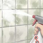 Remove Mold In Bathroom Walls And Ceiling