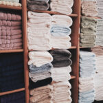 How To Get Rid Of Mold & Mildew From Towels?